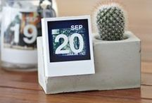 Create: Calendar