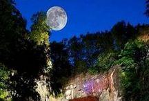 La Lune / Everything Moon