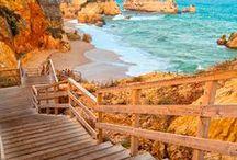 Algarve / Algarve, Portugal