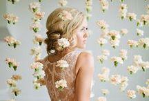 Bridal / Do I hear Wedding Bells?