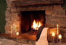 Warmth / Fireplaces