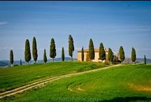 Tuscany Landscapes / Tuscany landscapes by www.yourdreampictures.com Tuscany things to see