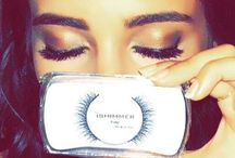Ishimmer / Walk the Makeup World with Me. Ishimmer Lashes and more...