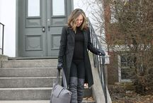 My Style: A Little Casual