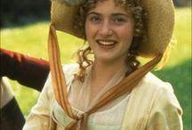 Costumes in movies - Regency
