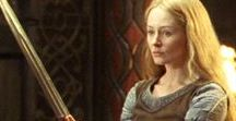 Costumes in movies - Fairytales and Fantasy