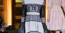 Fashion designer Huishan Zhang