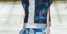 Fashion designer Issey Miyake