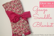 Things to craft and sew