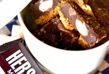Yumm-O {Sweets} / by Myla Munro Ringler