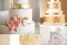 Um...definitely! ...Wedding stuff / by Lindsey White