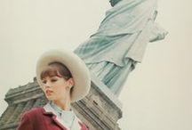 NYC Favorites / by Henri Bendel
