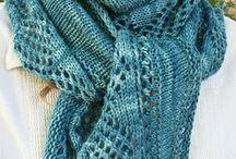 Knitting / by Annette Stephenson