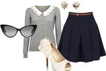 Style yourself - Lovely clothes & shoes