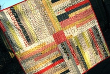 SEWING AND QUILTING / by Molly Bonifas