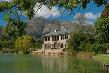 Lifestyle - Wine farms inspiration / Our selection of Wine Lifestyle Property | Real Estate from across Southern Africa