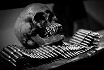 Skulls / by FLY53