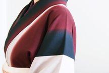 Kimono / by Melissa Okner