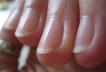 Bellezza: Unghie / Beauty: Nails