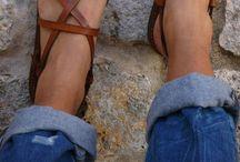 Stile: Scarpe / Style: Shoes