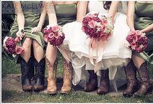 Wedding Ideas / by Abby Torres