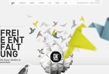 Web Design / by Kelly Stubbs