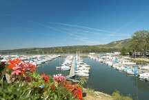 Ici, le Rhône est source d'envies...