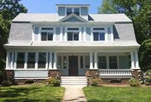 LH house-Renovation Ideas / by Jina Penn-Tracy
