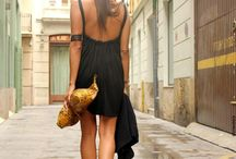 Fashion / Fashion, style and clothes  / by Joanna M