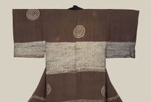 KIMONO / Kimonos