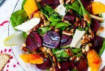 Vegan Recipes / by Kelly Stubbs