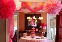 Party Time / Fun ideas for when you host a big crowd.