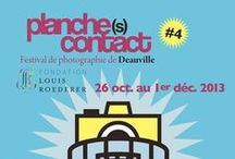 DEAUVILLE & PLANCHE(S) CONTACT 2013 / by deauville