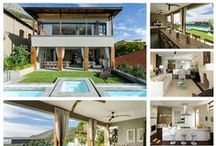 PROPERTY RENTALS / Photos of the homes we have available for rent through Pam Golding Properties and also available for further viewing on our website. WWW.PAMGOLDING.CO.ZA / by The Pam Golding Property Group