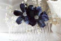 Bruiloftsideetjes - de outfit compleet maken / kapsels, sluiers, tiara's, schoenen, sieraden, boeket, nagels en nog veel meer