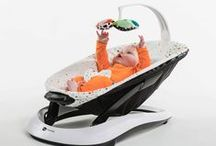 New Arrivals / Brand new baby products and toddler gear at www.rightstart.com! / by Right Start