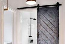 Home-barn doors