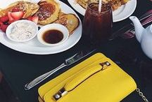 #HBShopSocial / Shop your favorite must-haves from our social posts! See something you want? Visit henribendel.com/what'snew/hbshopsocial to find it in one click! / by Henri Bendel