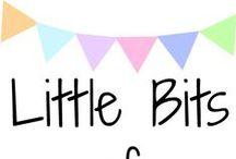 Little Bits of Lacey / LittleBitsofLacey.blogspot.com