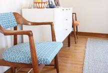 Furnishings / House furnishings / by Melissa Okner