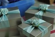 Baby Shower / Baby shower planning, gift packing, games etc