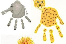 Craft with kids / by Joanne Muller