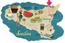Patrimonio Famiglia: Italiana / Family Heritage: Italian (Sicilian)
