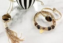 Love Stoned / Jewelry now in hues brand new for spring. / by Henri Bendel