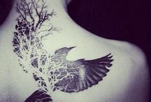 Stile: Tatuaggio / Style: Tattoo