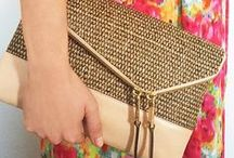 Trend Alert: The Season Of Straw /   / by Henri Bendel
