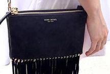 Trend Alert: In The Fringe / Nothing makes a statement like fringe. / by Henri Bendel