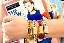 The New & The Next: Summer 2015 /   / by Henri Bendel