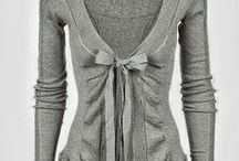 Sweaters / Cozy and stylish sweaters for women.