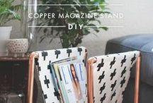 [ DIY / MAKE IT ] / by Roxy Leaver